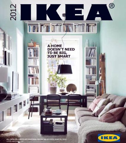 ikea katalog 2012 unten am hafen. Black Bedroom Furniture Sets. Home Design Ideas
