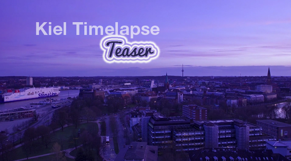 Kiel Timelapse